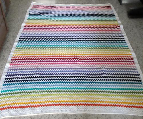 Ta Daaaa Mijn Granny Stripe Across The Rainbow Bridge Charamicom