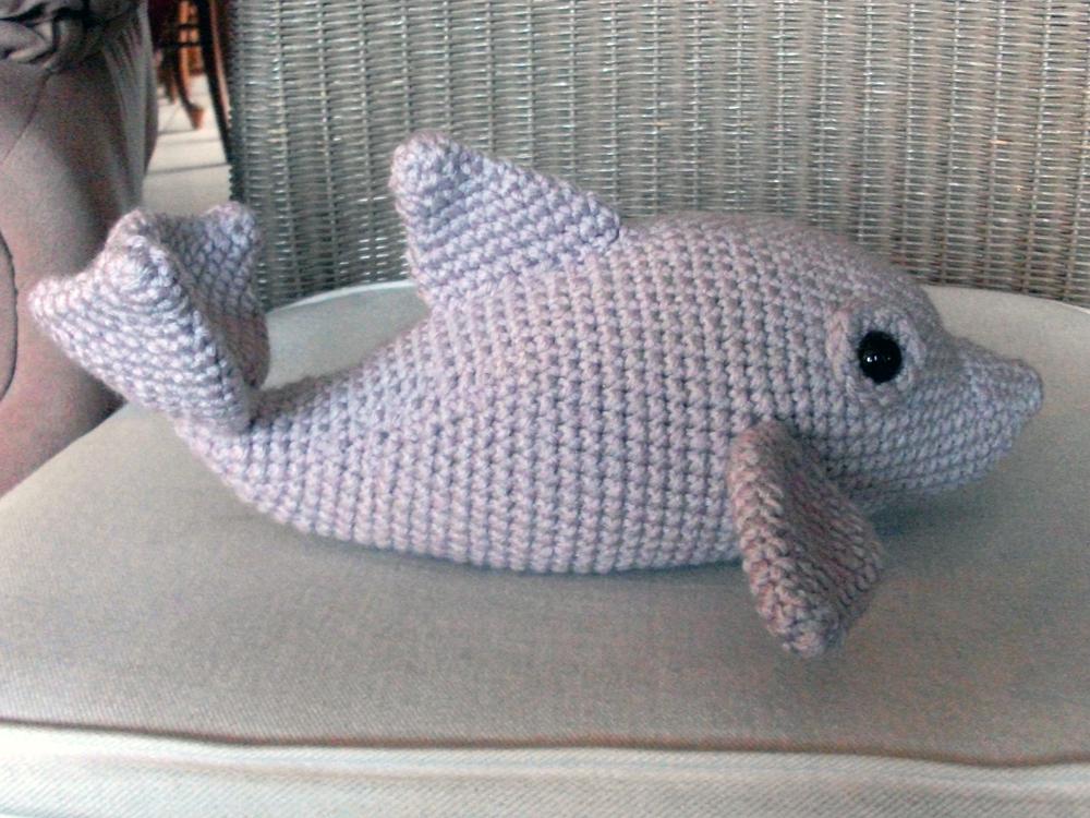Dolfijnengekte Charamicom