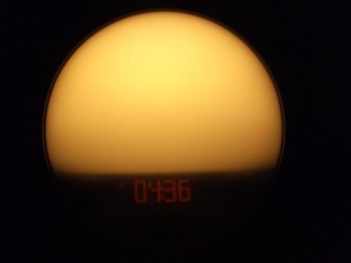 Jawel, op dat uur gaat mijn werker 's morgens af en dan blijf ik nog tot 5u snoozen...