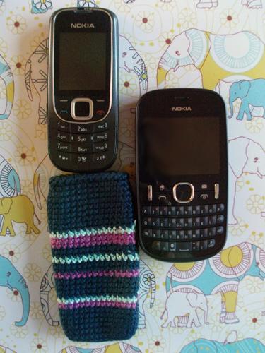 gsm granny - 001