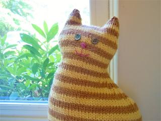 The Window Cat door Sara Elizabeth Kellner