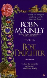 Rose Daughter door Robin McKinley