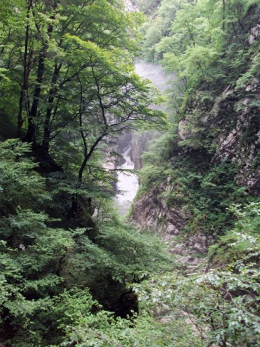 Slovenië 02 - Skocjanske Jame
