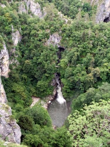 Slovenië 03 - Skocjanske Jame