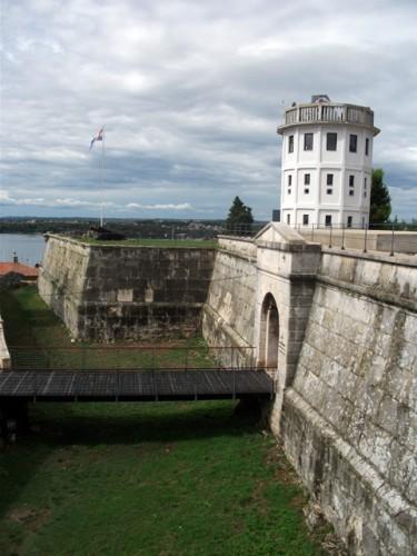 Slovenië 06 - Fort Pula