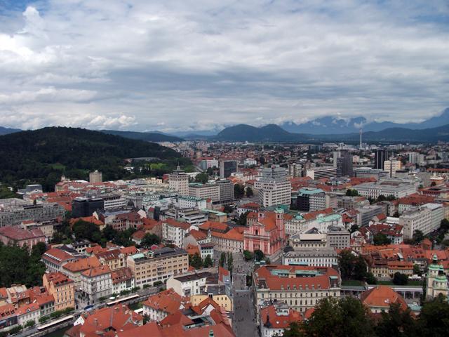 Slovenië 08 - Ljubljana