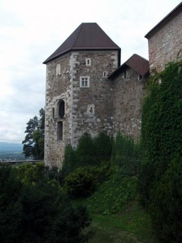 Slovenië 09 - Ljubljanski Grad