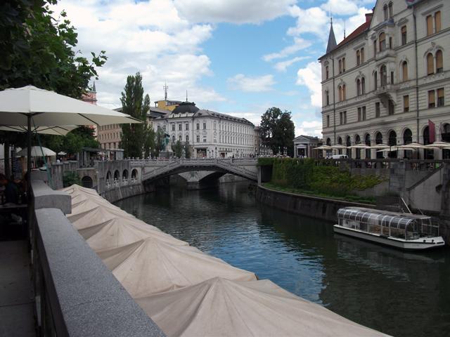 Slovenië 12 - Ljubljana