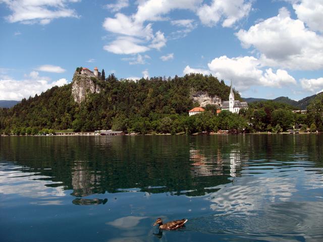 Slovenië 17 - Bled