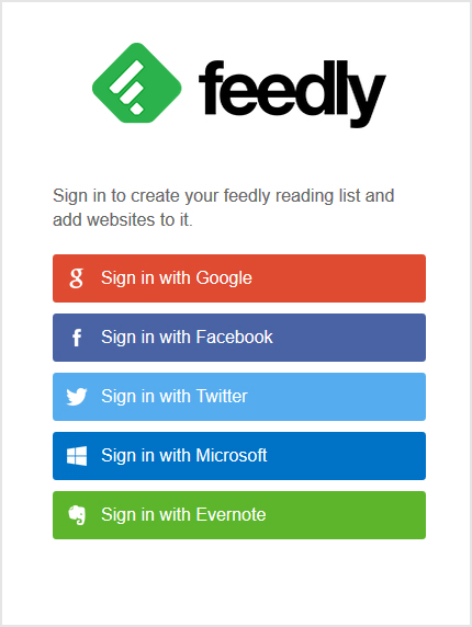 Feedly - 02