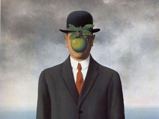 René Magritte, Le Fils de l'Homme