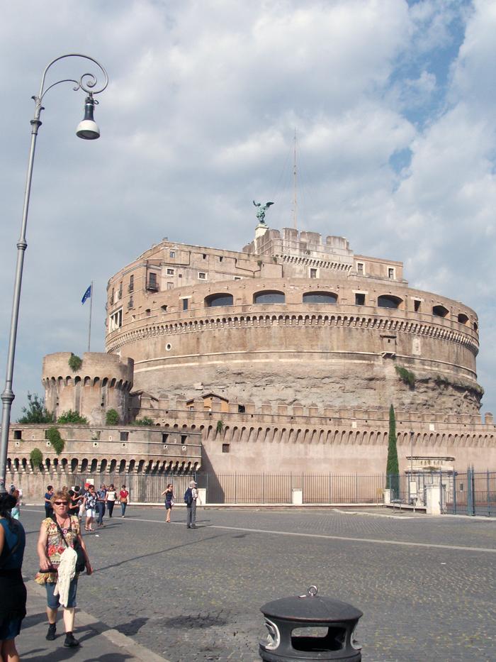 Rome 24
