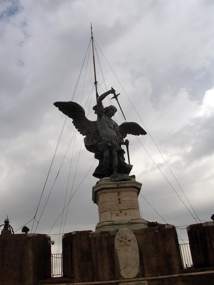 Rome 25