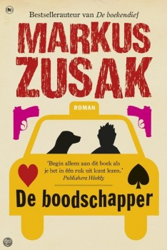 De Boodschapper Markus Zusak