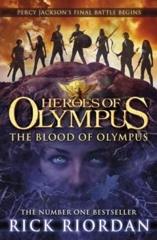 Bloo of Olympus