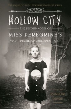 Hollow City Ransom Riggs