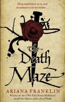 The Death Maze Ariana Franklin