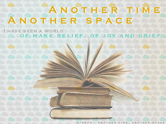 Lezen - another time another space