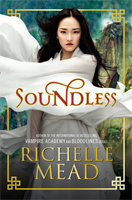Richelle Mead Soundless