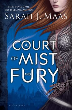 a court of mist and fury sarah j maas