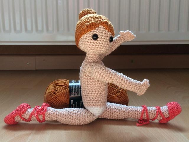ballerina 17