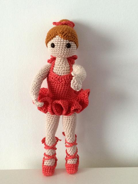 ballerina 21