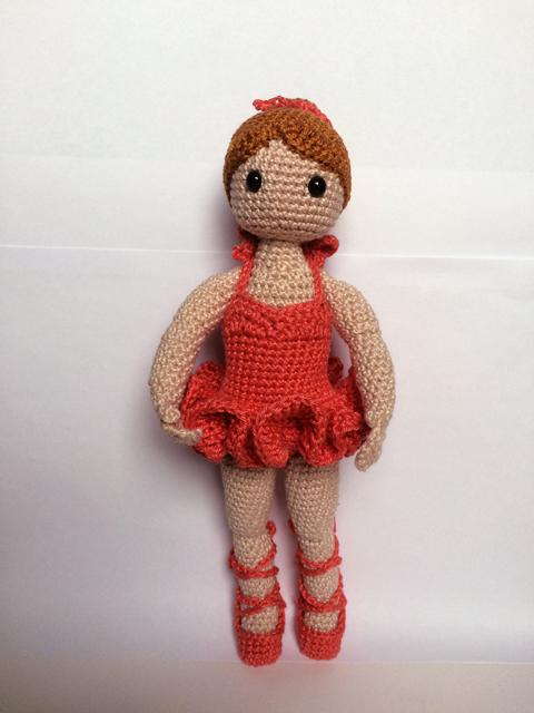 ballerina 26