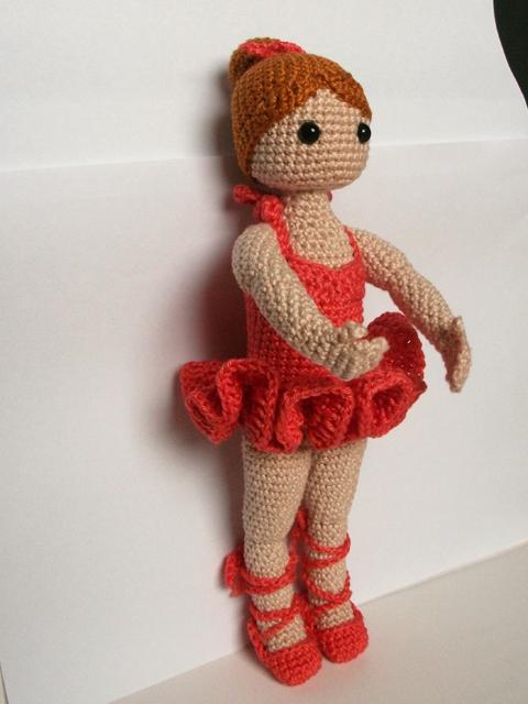 ballerina 29