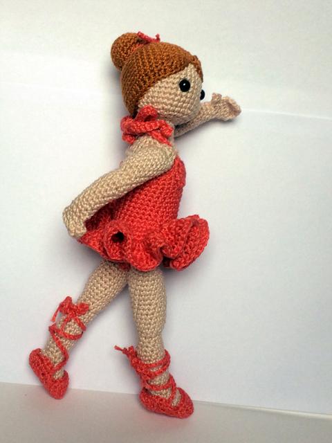 ballerina 32