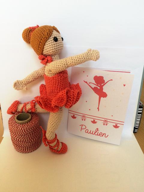 ballerina 36