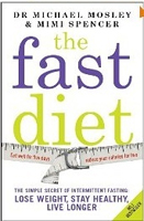 the fast diet michael mosley