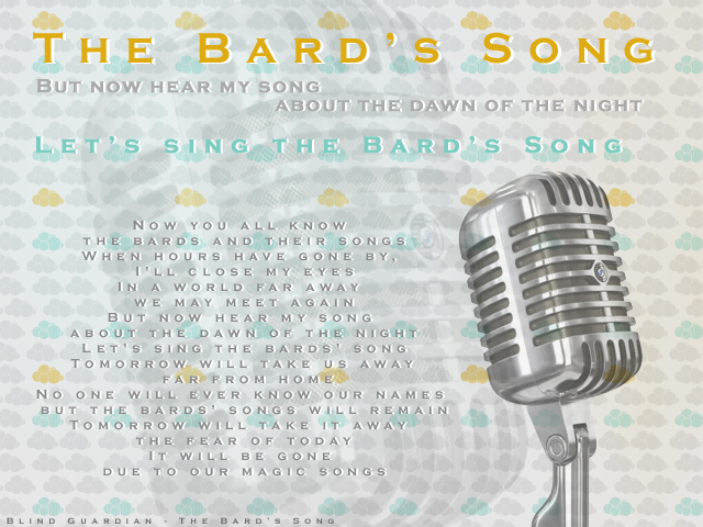 concerten-the-bards-song